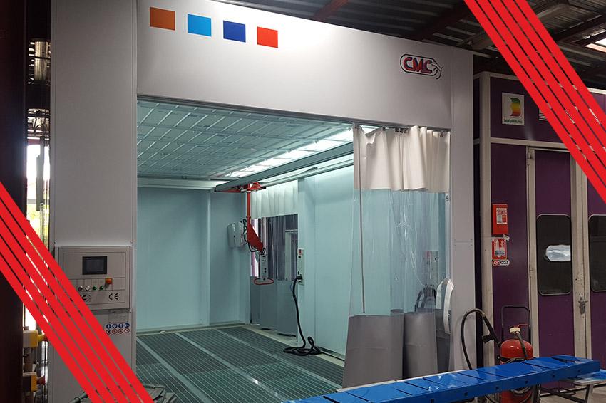 Installation : CFA Roannais
