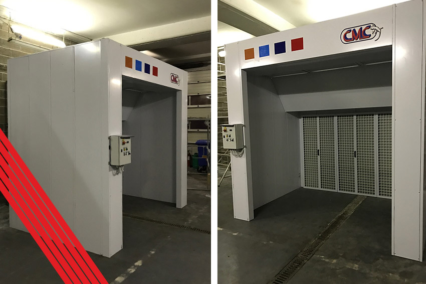 ZOOM : Les Openbooth CMC