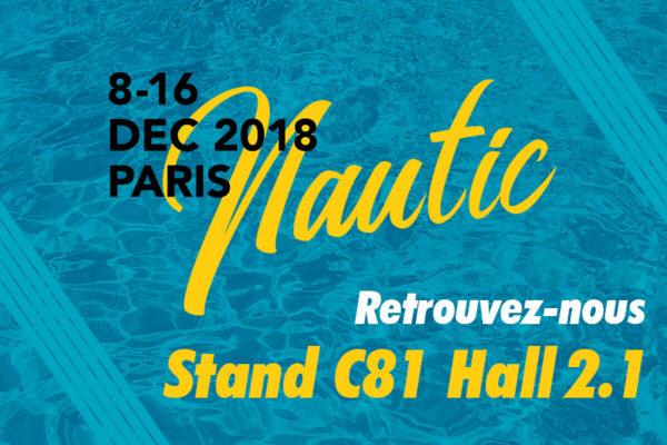 Salon Nautique international, le Nautic