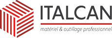 italcan - matériel et outillage professionnel carrosserie, nautisme