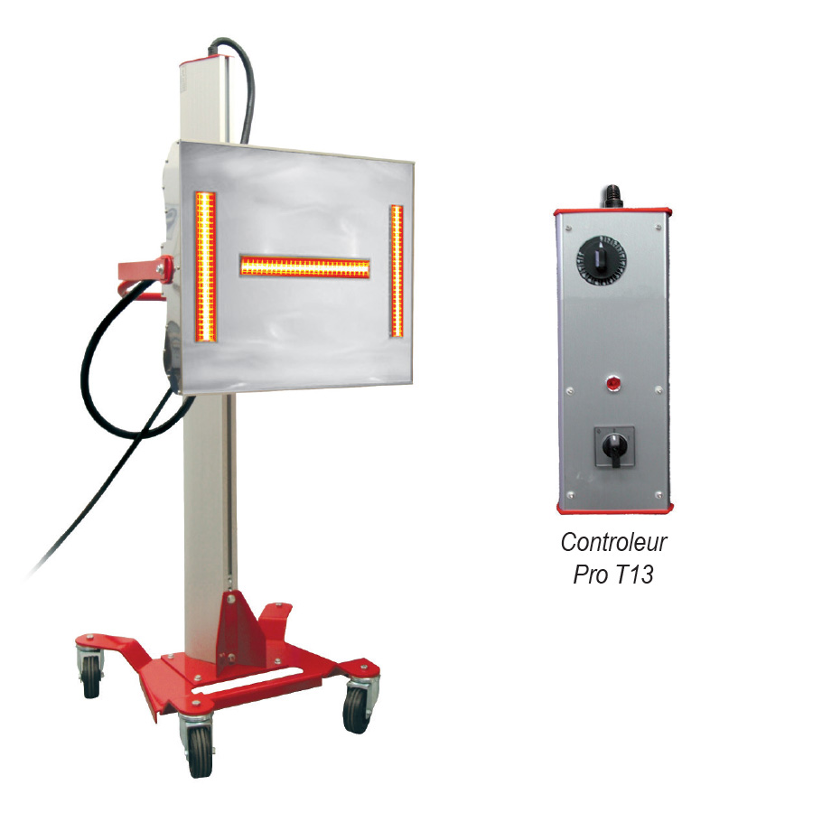 Infrarr-Pro-T13
