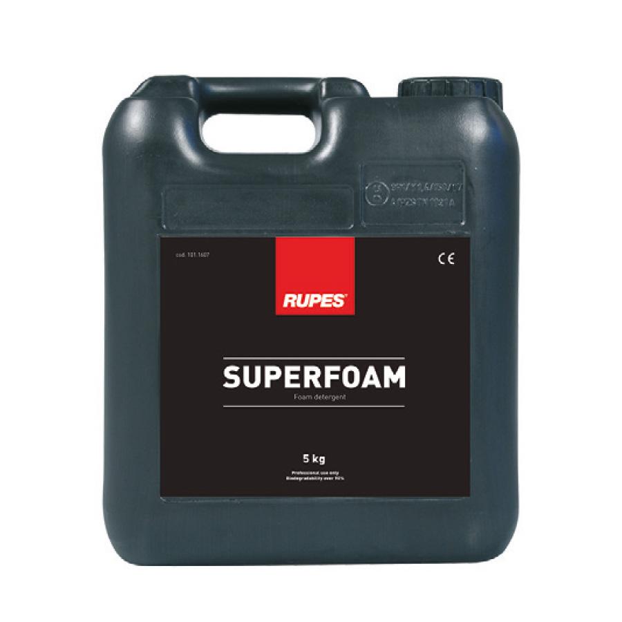 Rupes-Superfoam-5L