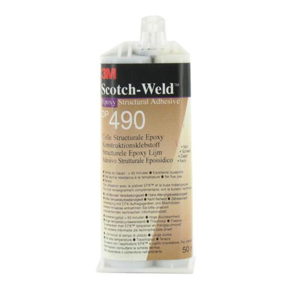 3M-DP-490 colle epoxy