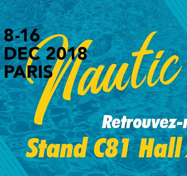 Salon Nautique international, le Nautic