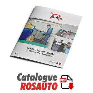 Catalogue Rosauto