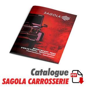 Catalogue Sagola Carrosserie