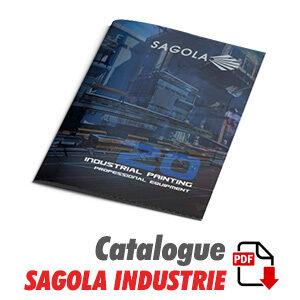 Catalogue Sagola Industrie