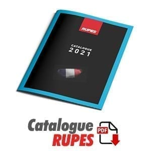 Catalogue Rupes 2021